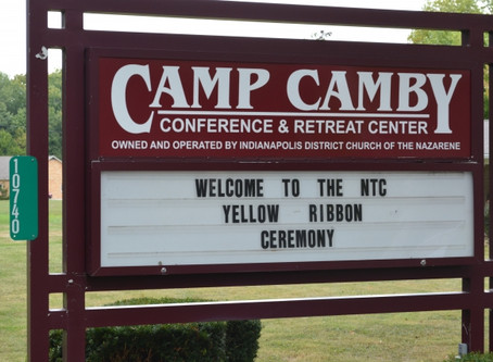 Agents For Hope & Camp Camby Unite to Help Kids