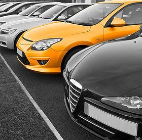 Lote de coches