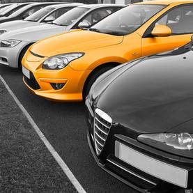 Covid-19: Online-Abmeldungen von Fahrzeugen