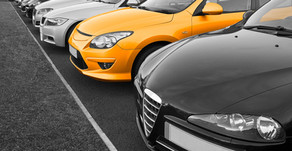 What is an auto loan deficiency?  Deficiency balances and bankruptcy