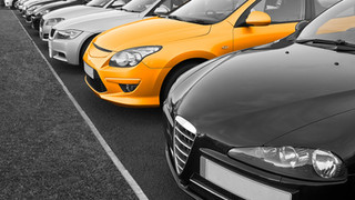 Vehicle Rentals
