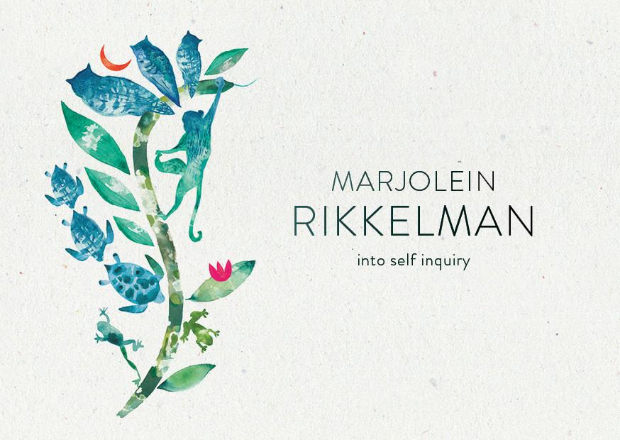 Marjolein Rikkelman