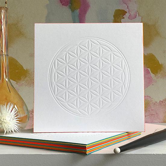 Set of 3 symbol cards
