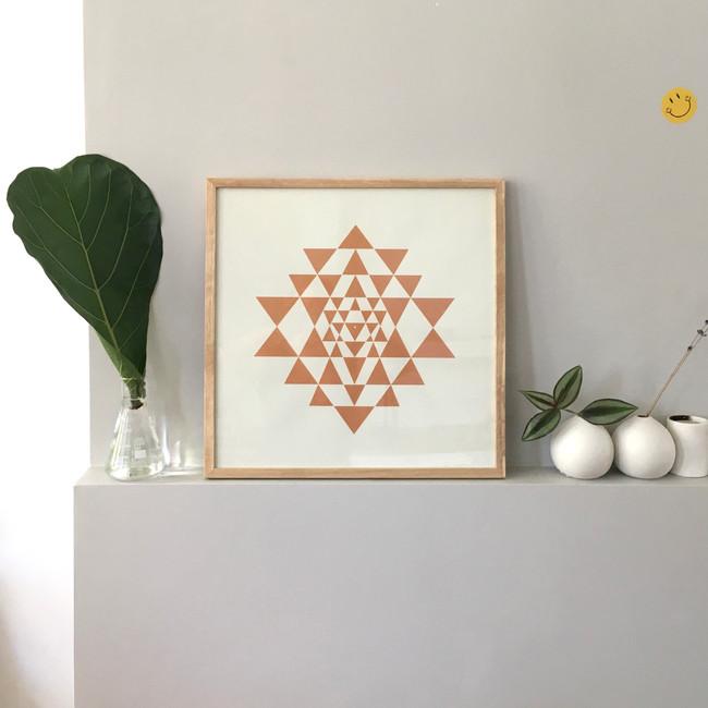 yantra symbol