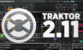 Traktor Pro 2 11 Crack Free Full Download