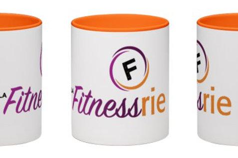 Tasse La Fitnessrie