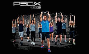 Muscu et cardio(P90X) en ligne 2021