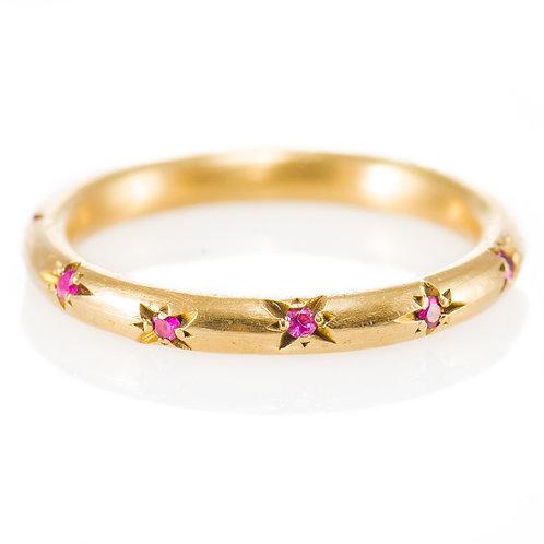 טבעת כוכבי רובינים