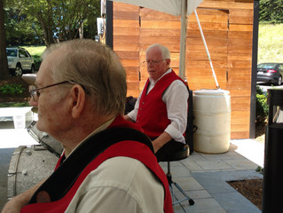 Southern Fried Dixieland Band