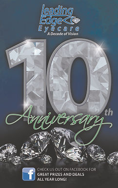 LeadingEdgeEyecare_10th Anniversary Bann
