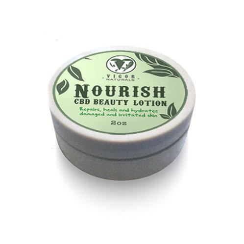 Nourish Beauty Lotion