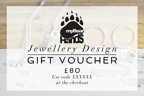 Gift Voucher - £80