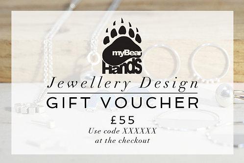 Gift Voucher - £55