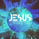 jesus_is_awesome_sq