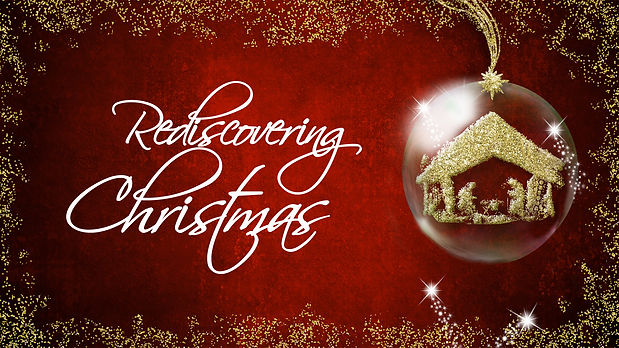 rediscovering christmas template16x9 Sta