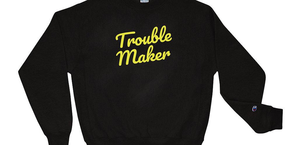 TM Champion Sweatshirt