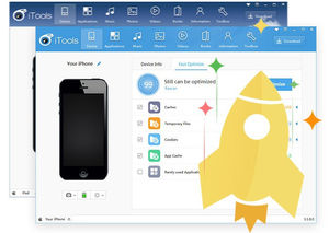 iTools 4 download for Windows and Mac