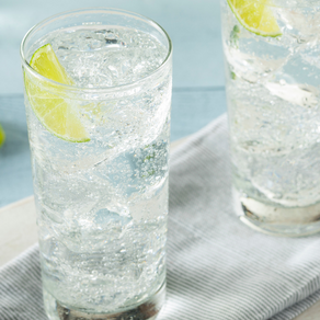 SPIKED SELTZER: BUBBLING FAST INTO THE FUTURE