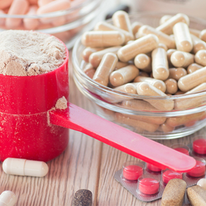 HOW ARE SUCCESSFUL DIETARY SUPPLEMENTS DEVELOPED? 7 STEPS YOU SHOULD KNOW ABOUT