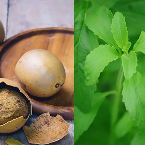 Natural Sweeteners: Monk Fruit Vs Stevia, Which Should You Choose?