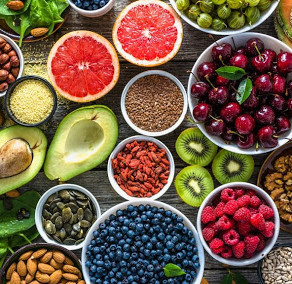 SUPERFOODS: 5 GREAT BENEFITS THEY HAVE FOR YOU