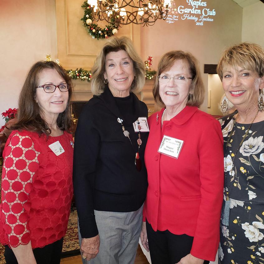 guest, Kay, Margaret, Jane
