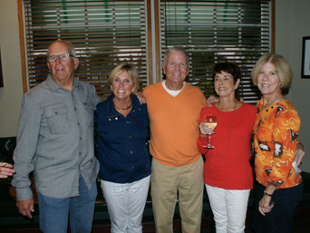 """NIGC DINE OUT NIGHTS """"WIN WIN"""" !"""