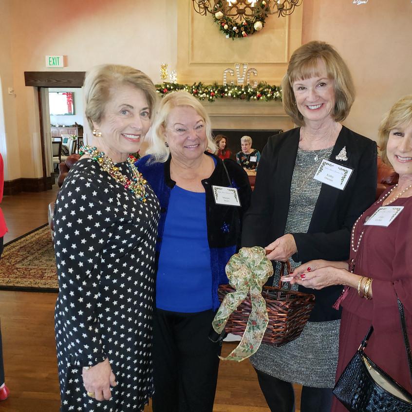 Sandy, Margie, Kathy, Lynne