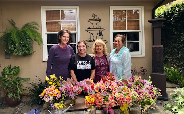 May Day Florists - 3