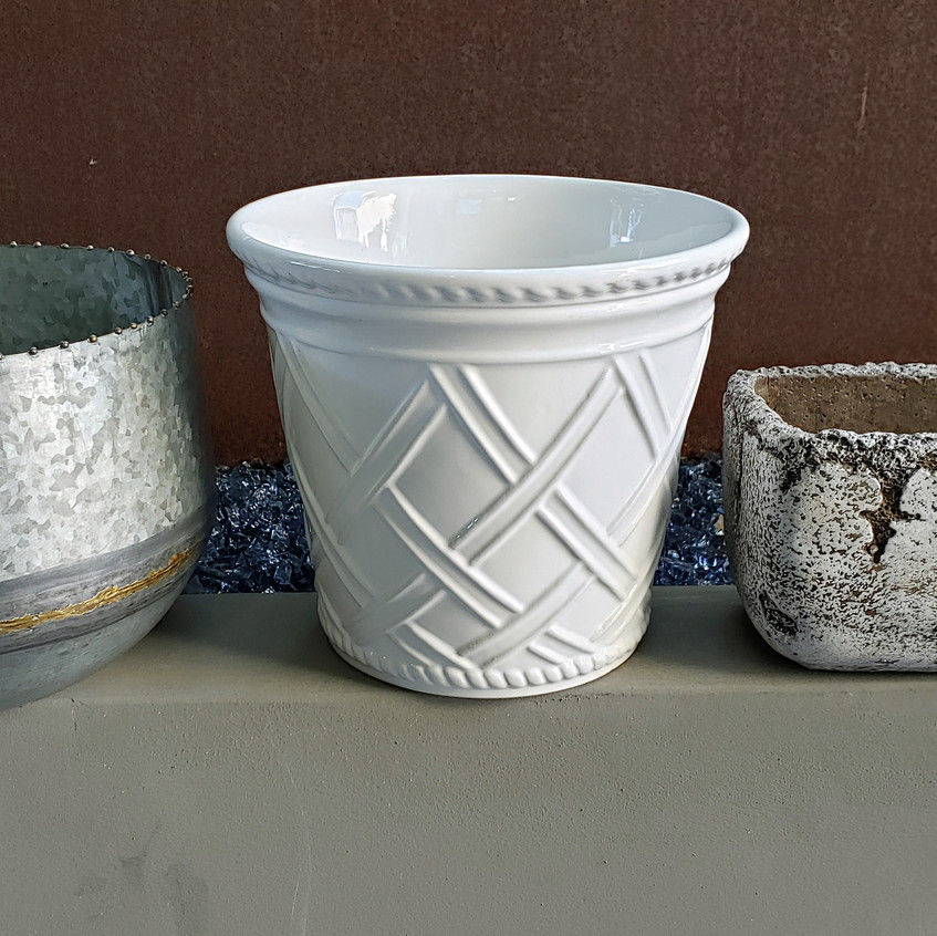 plant boutique pot samples