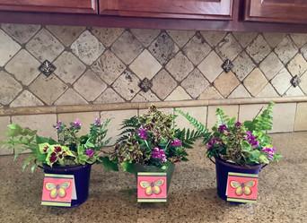 Beautiful Blooms NIGC - May 8, 2020