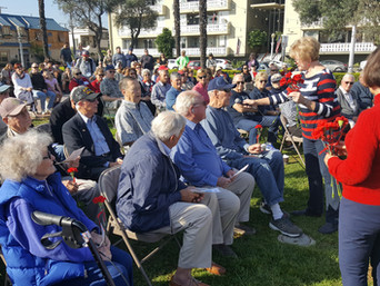Salute to Veterans 2017