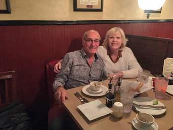 DINE OUT NIGHT AT DOMENICO'S!
