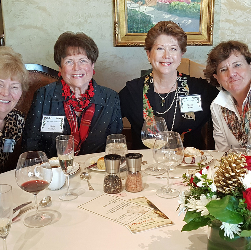 carol reed, Linda, Norma, Cathy