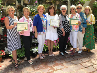 NIGC Wins State Awards In 2019