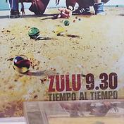 "ZULU 9.30 - PROD. DISC ""TIEMPO AL TIEMPO"