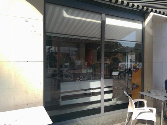 CAFÈ CIANO - DISSENY VINIL DECORATIU PROMO