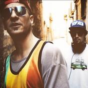 "RADIO REGGAE - PRODUCCIÓ VIDEOCLIP ""WALK"