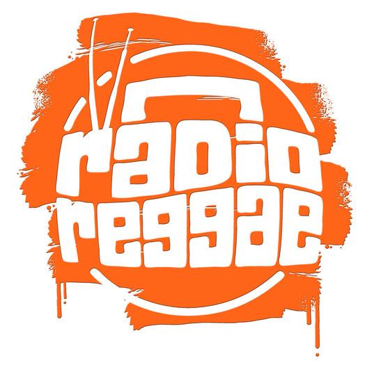 RADIO REGGAE - DISSENY IMATGE ISOLOGO
