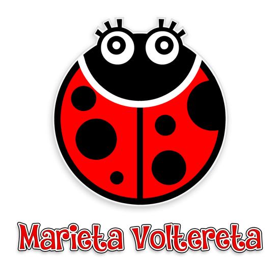 MARIETA VOLTERETA - DISSENY ISOTIP IMATGE CORPORATIVA