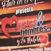 FLUIR EN EL AMOR - CARTELLERIA _MUJERES
