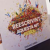 """ENXANCARRA - PROD. MUSICAL REMIX """"AQUEST"""