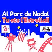 PARC DE NADAL DE REUS - DISSENY LONA