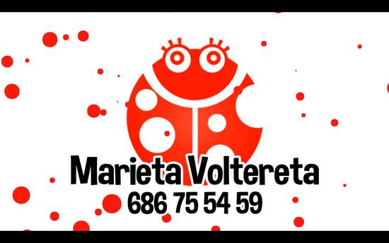 MARIETA VOLTERETA - PROMO TELETREBALL 5