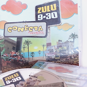 """ZULU 9.30 - PROD. DISC """"CONECTA O REVIEN"""