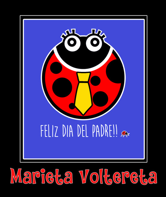 MARIETA VOLTERETA - CARTELLERIA PROMOCIONAL
