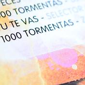 "ZULU 9.30 - PROD. REMIX ""1000 TORMENTAS"""