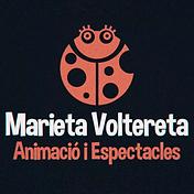 MARIETA VOLTERETA - VIDEO CONTA-CONTES