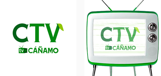 CÁÑAMO TV - PRODUCCIÓ MUSICAL SINTONIA CANAL