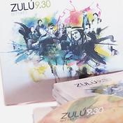 """ZULU 9.30 - POST-PROD. DISC """"REMIXES"""""""